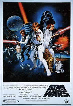 Star wars: la seconda trilogia